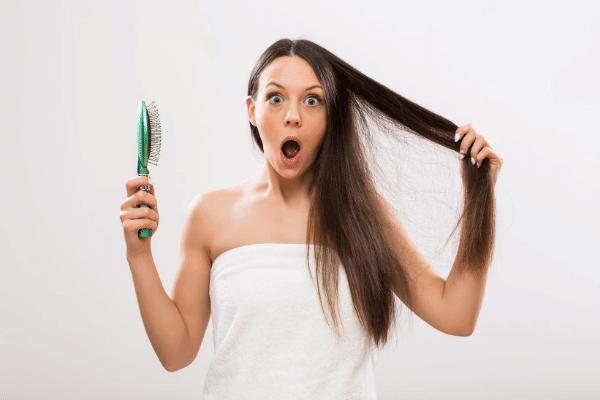 סירוק שיער